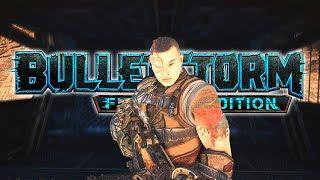 Bulletstorm - Rescue Mission Gameplay - Brutal Action & Epic Combat - Vol.2