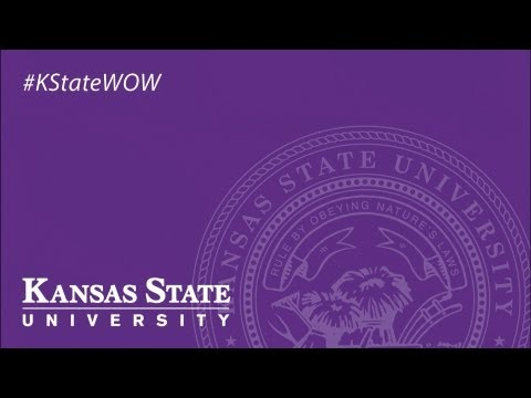 Kansas State University | New Student Convocation 2013