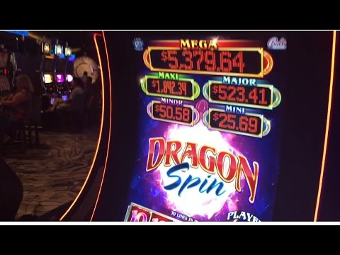 Dragon spin casino games ingo casino strazny jackpot