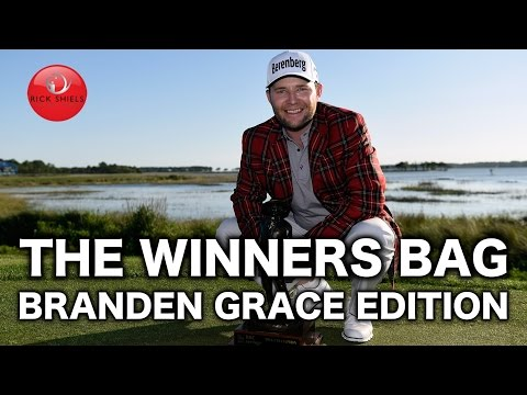 THE WINNERS BAG - BRANDEN GRACE EDITION