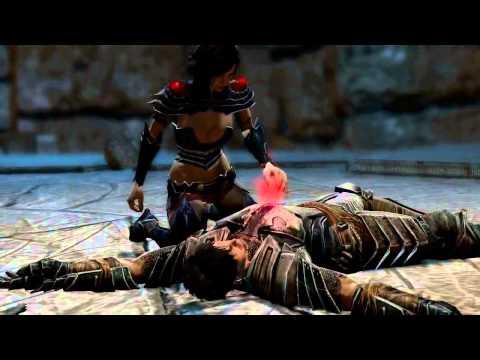 Blood Knights (Trailer), Deck13 Interactive