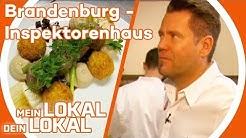 Gourmet Essen für Mike: Überzeugt Ben mit Fine Dining? | 1/3 | Mein Lokal, Dein Lokal | Kabel Eins