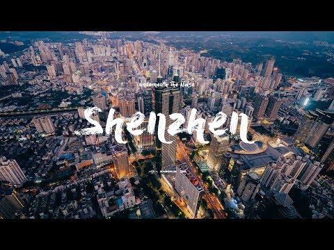 Underneath The Noise : Shenzhen | ROARINGWILD X LocoLab