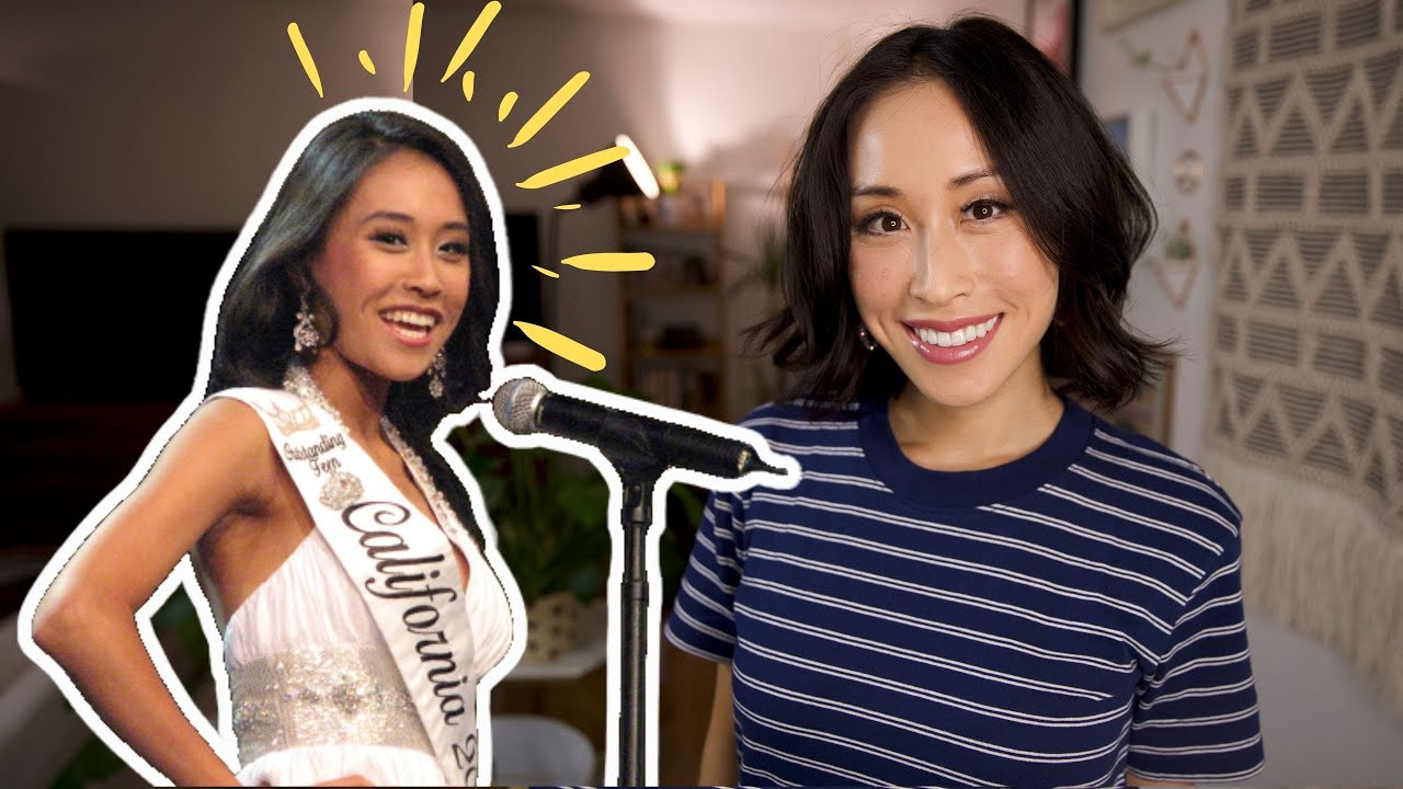How To Nail Your Onstage Question And Give Good Pageant Answers While On-The-Spot, Under Pressure