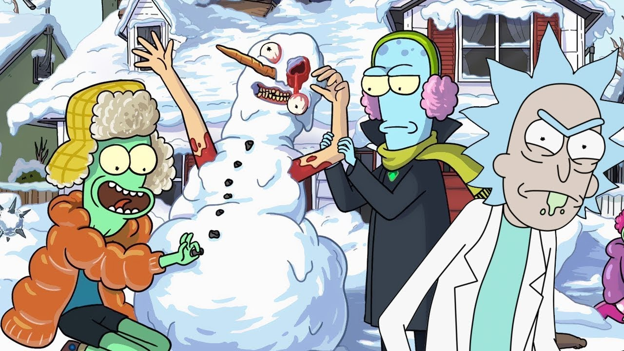 'Solar Opposites' from 'Rick and Morty' Team: TV Review