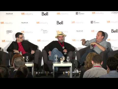 THE RIGHT MARKETING STRATEGY FOR THE RIGHT FILM | TIFF Industry Conference 2013
