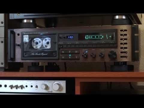 Nakamichi-680ZX (ЧАСТЬ 1)