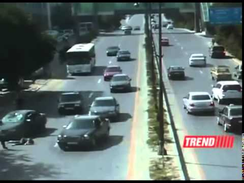 Шокирующие кадры Наезды на пешеходов!!! Страшные ДТП Интересное, страшное и невероятное видео, явлен
