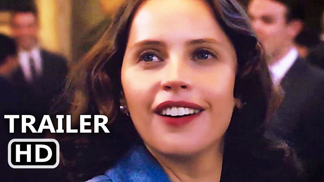 On The Basis Of Sex Official Trailer 2018 Felicity Jones Armie Hammer Movie Hd