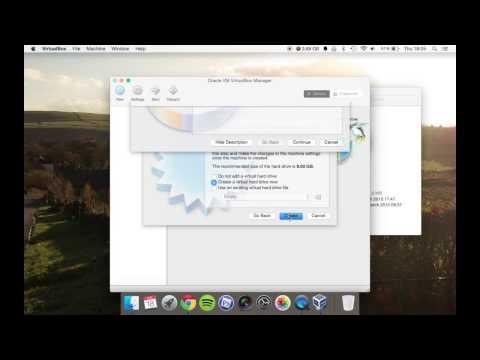 free mac machine