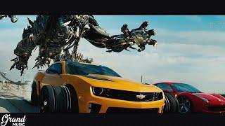 Cotneus - Ya LiLi (Remix) Transformers Freeway Chase HD