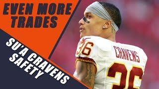 Broncos Trade for Su
