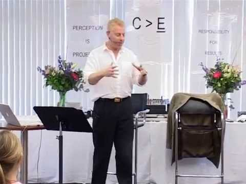 NLP & Presentation Skills - The Satir Categories