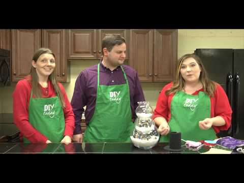 DIY Today Episode 6 - Christmas