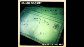 Honor Society • Concert • 11.15.12