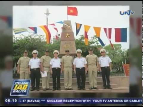 Friendly interaction ng Pinas at Vietnam, patunay ng kooperasyon sa kabila ng territorial dispute