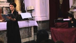 """""""Quia respexit humilitatem"""", Magnificat in D Major BWV 243, J.S. Bach"""