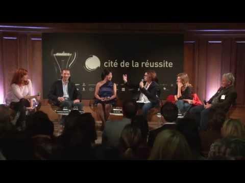 Cité de la réussite2014 - L'audace d'être heureux.
