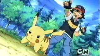 Pokemon Master Quest Theme