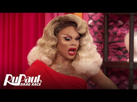 Whatcha Unpackin?: Watch Act 1 The Season 11 Premiere | RuPaul's Drag Race