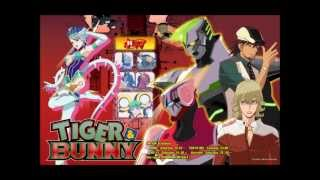 tiger bunny op 2 full missing link