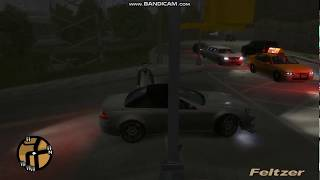 GTA 3 Rage Ultra Realistic Graphics 2018 PC Gameplay + Download link