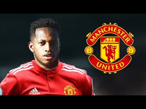Fred - Welcome to Manchester United - Skills & Goals 2018 | HD