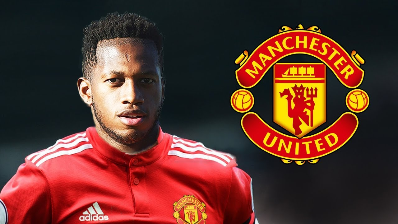 buy popular d5bc8 eb83d Fred - Welcome to Manchester United - Skills & Goals 2018 | HD
