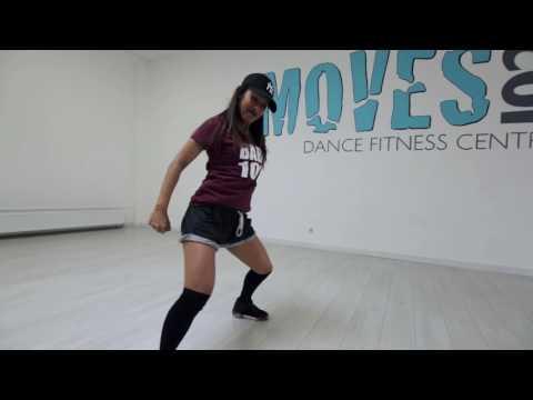One drop - QQ & Venomus  (Dance-Fitness)