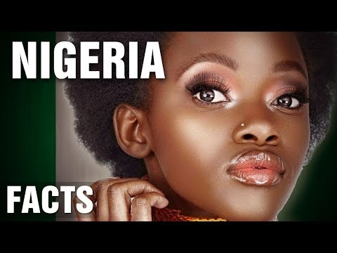 Incredible Facts About Nigeria - Part 2