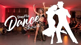 StepFlix Entertainment - Dance Show