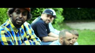 AFROB - Zeit feat Phono (OFFICIAL VIDEO)
