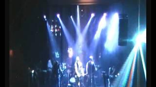 "DOMENICA + iNsCissors live at Αρχιτεκτονική 27.5.11 - ""Τίποτ"