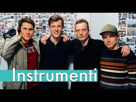 Instrumenti - Visa Par Daudz prezentācija