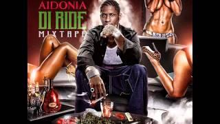 Aidonia Mix - Di Ride (DJ FearLess)