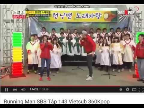 Running Man SBS Tập ...