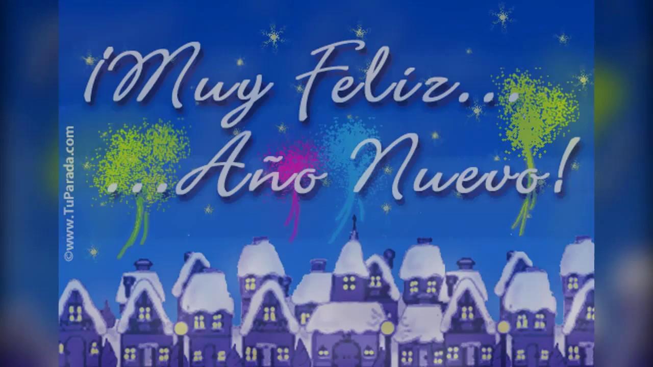 с новым годом на испанском картинки это означает, что