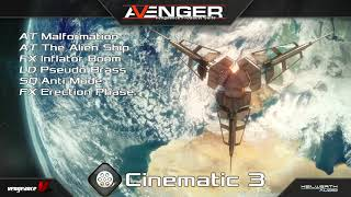 Vengeance Producer Suite - Avenger Expansion Demo: Cinematic 3