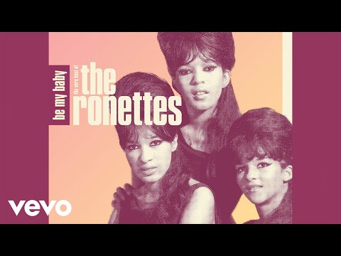 The Ronettes - Be My Baby (Official Audio)