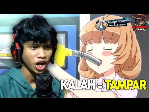 TAHAN TAWA KALI INI MAKIN SULIT !!! - AYO TAHAN TAWA #12