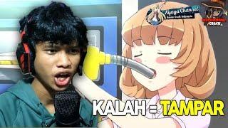 TAHAN TAWA KALI INI MAKIN SULIT !!! - AYO TAHAN TAWA #12 MP3