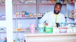 Chemist attendants talk too much - LaughPillsComedy