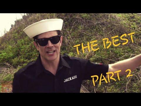 Best Jackass Compilation - PART 2 😜😜😜👍🏆