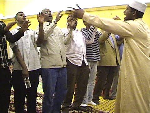 Shaykh Hisham Kabbani - Somali Center - Part 2 of 2 - 20-11-2006