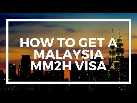 Malaysia MM2H residency, EU VAT for online business, Brazil tourist visas