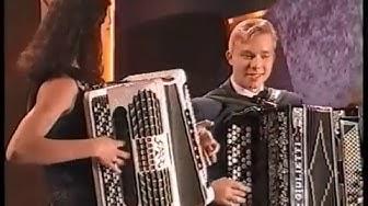 Kultaista Harmonikkaa 1983 - 2002