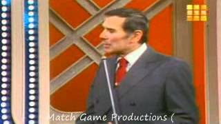 Match Game PM (Worst Contestants) (Episode 119)