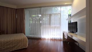4 Bedroom Penthouse Apartment For Rent At Bangkok Garden S3-151