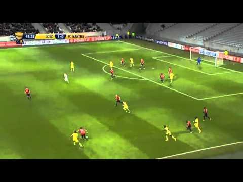 Coupe de la Ligue : LOSC FC Nantes