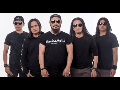 Jamrud !! Full Video   Live Konser Soundsations Tarakan  -  Kaltara